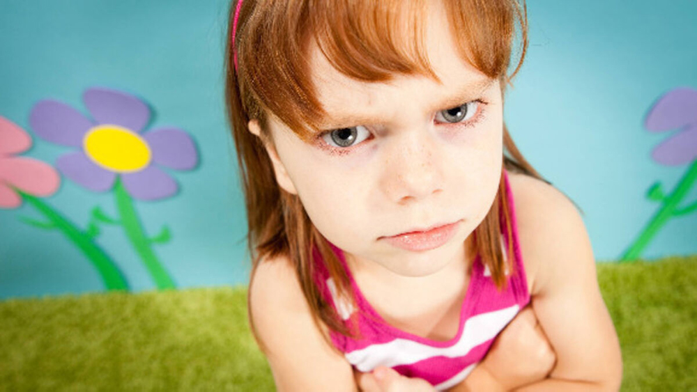 I capricci dei bambini: Aiuto!